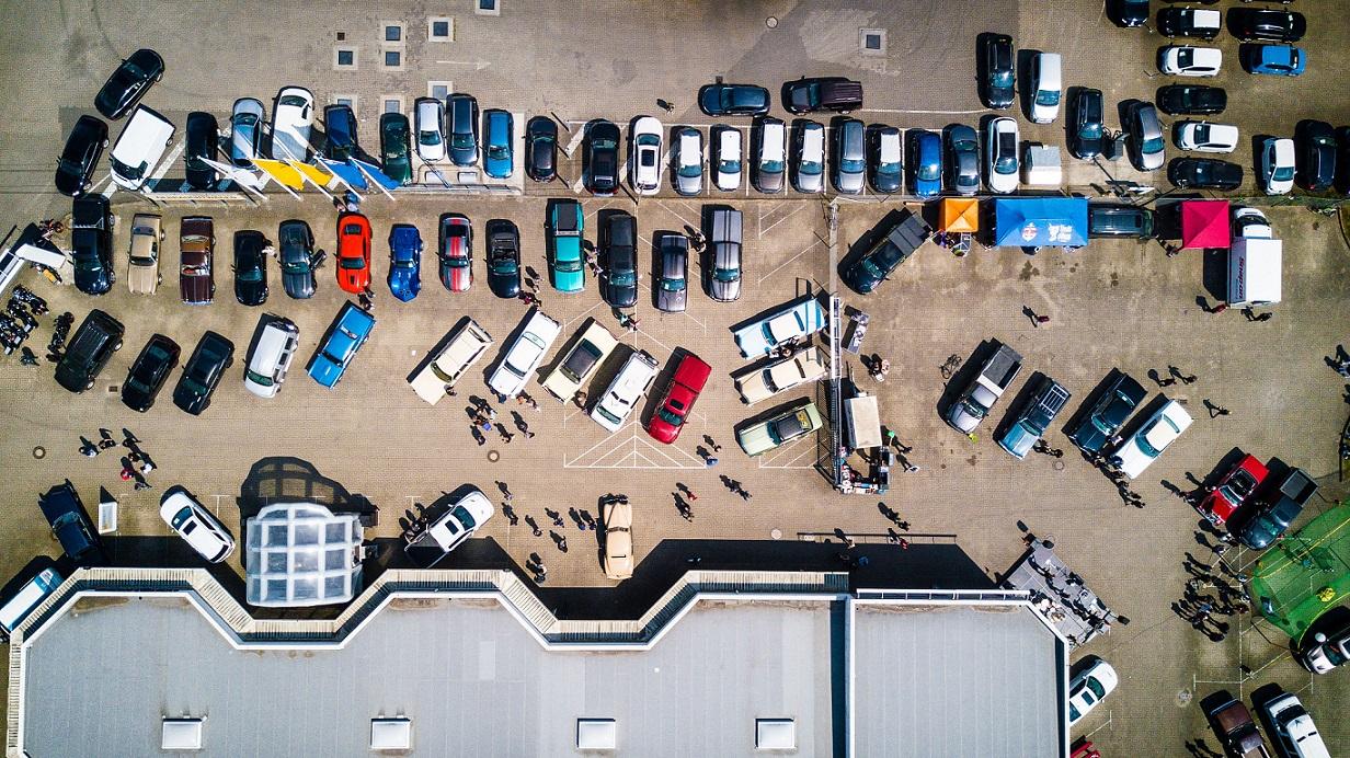 駐車場シェアとは?