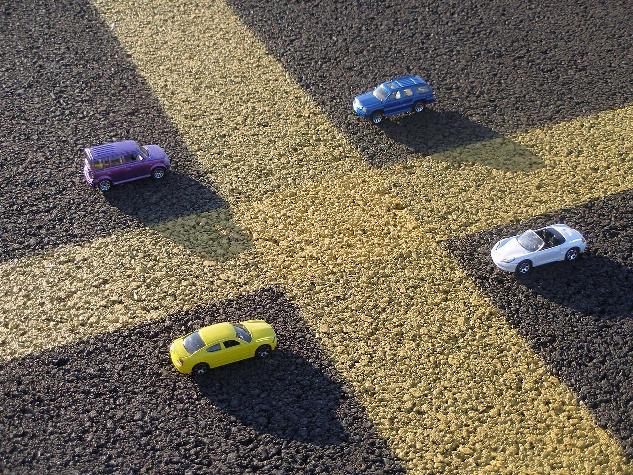 あなたの土地を駐車場で貸す方法